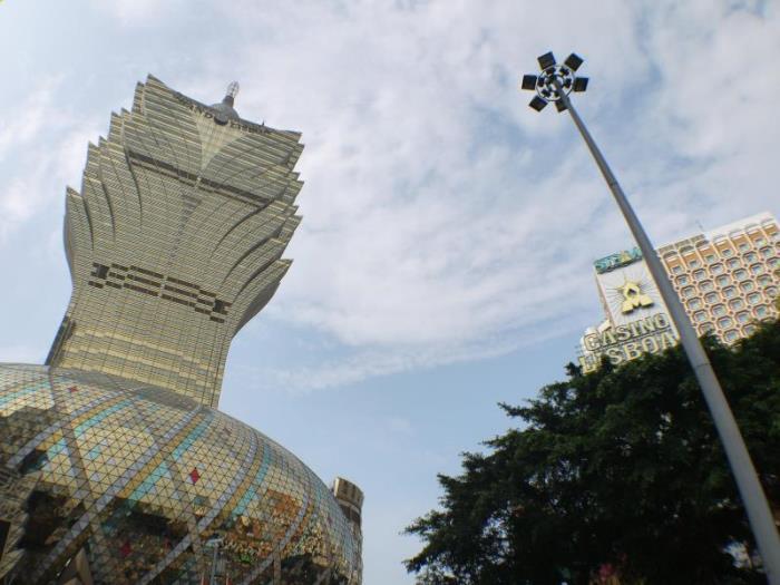新葡京酒店的圖片1