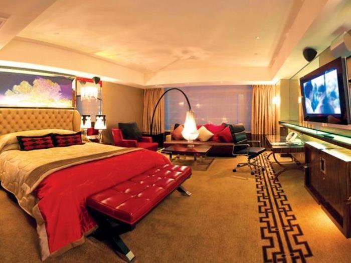 新葡京酒店的圖片4