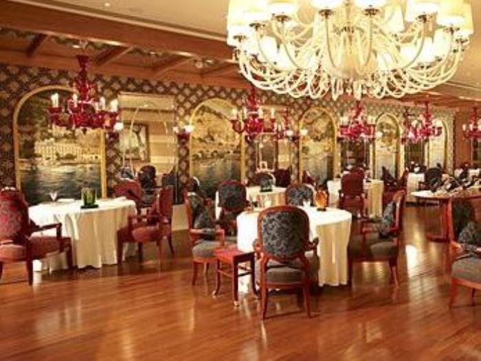新葡京酒店的圖片5