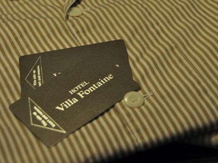 Villa Fontaine酒店 - 濱松町的圖片3