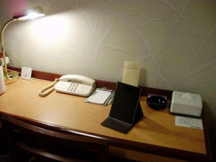 Villa Fontaine酒店 - 濱松町的圖片4