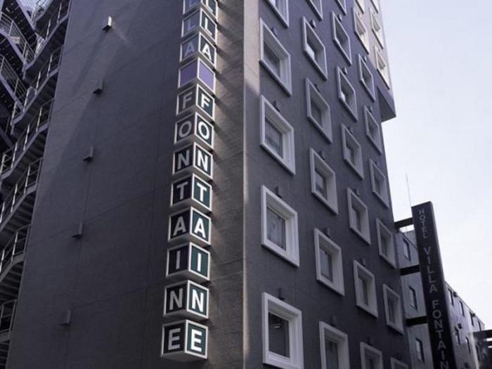 Villa Fontaine酒店 - 日本橋三越前的圖片1