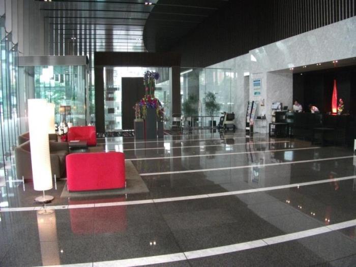 Villa Fontaine酒店 - 田町的圖片4