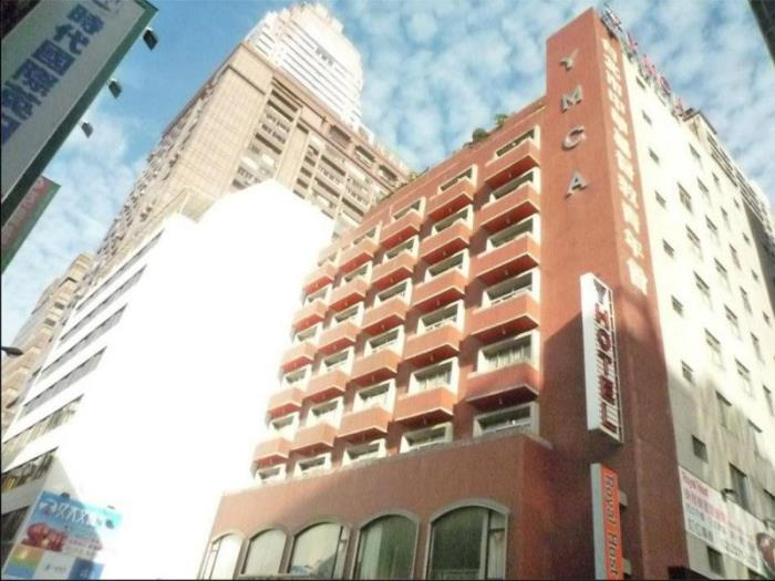YMCA台北青年國際旅館的圖片1
