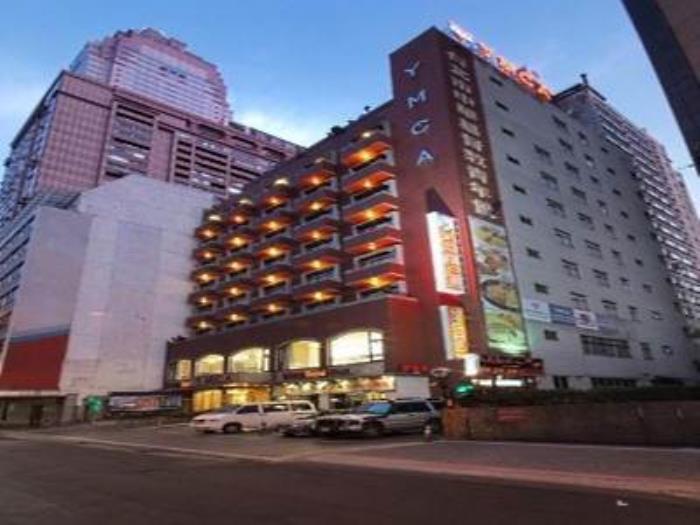 YMCA台北青年國際旅館的圖片5