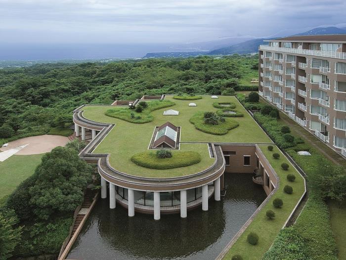 伊豆高原鄉村酒店的圖片1