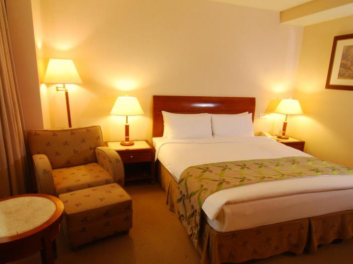 尊爵大飯店的圖片2