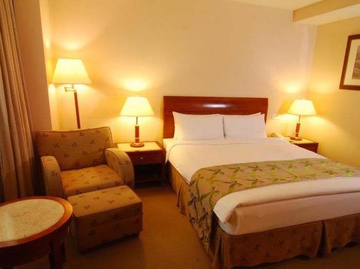 尊爵大飯店的圖片4
