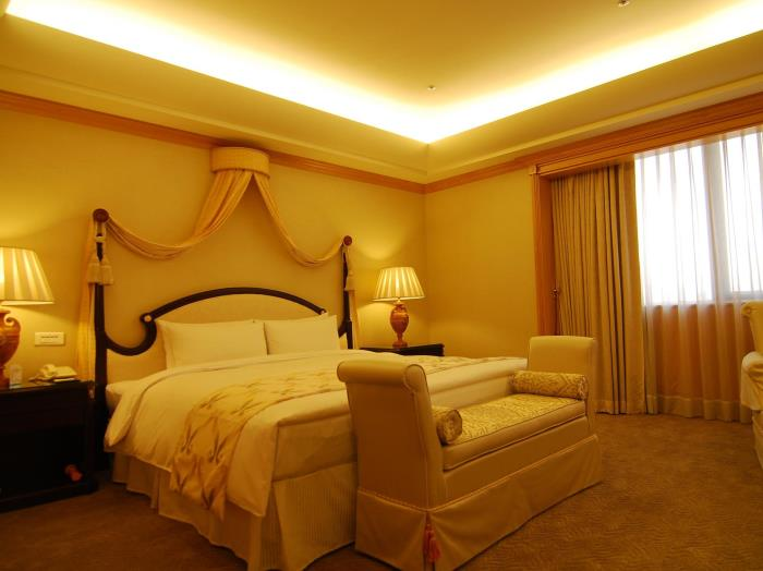 尊爵大飯店的圖片5