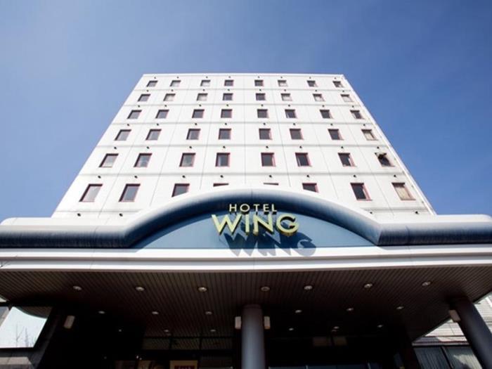WING國際酒店 - 都城的圖片1
