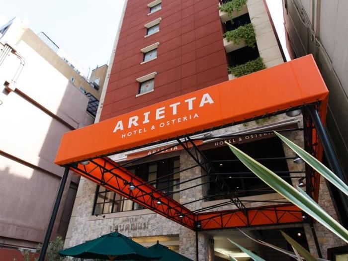 大阪Arietta酒店的圖片1