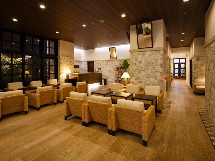 大阪Arietta酒店的圖片3
