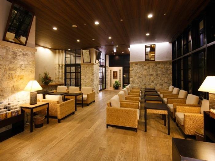大阪Arietta酒店的圖片4