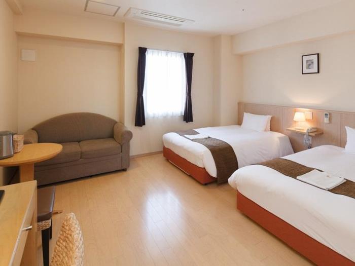 大阪Arietta酒店的圖片5