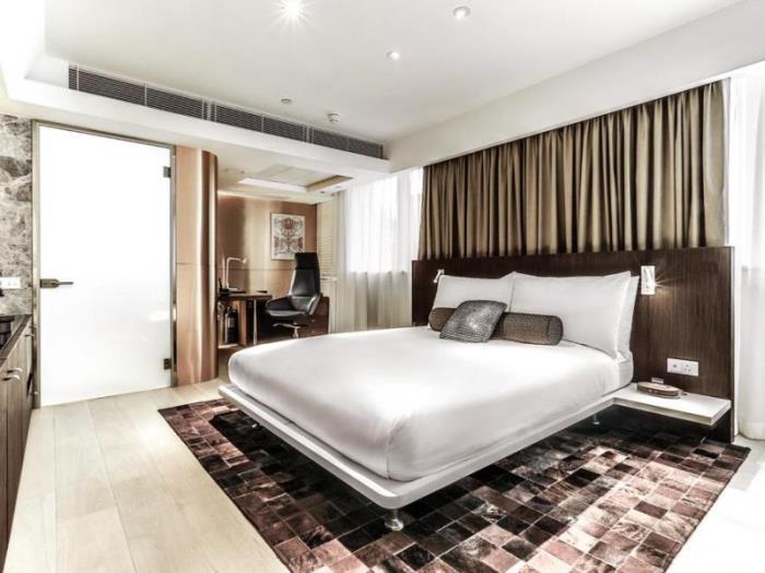 中環奧華酒店的圖片1