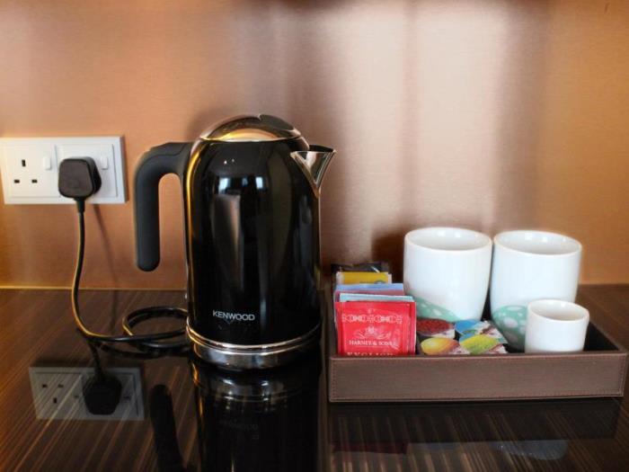 中環奧華酒店的圖片2