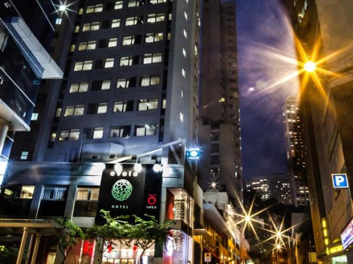 中環奧華酒店的圖片3