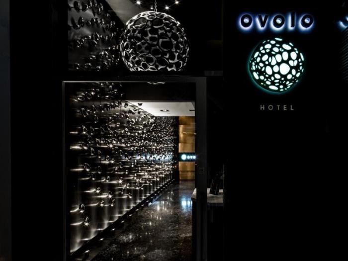 中環奧華酒店的圖片4
