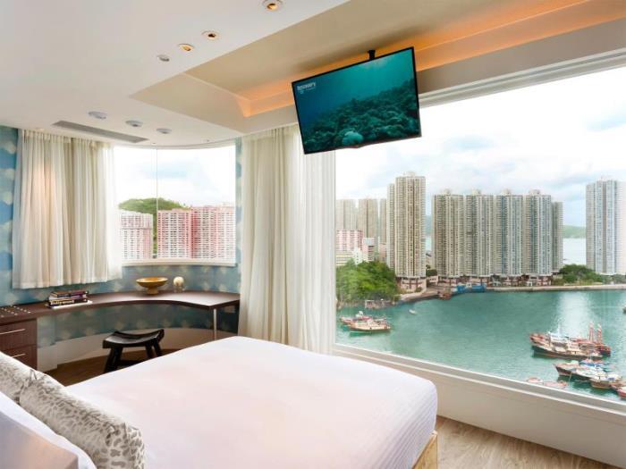 香港仔奧華酒店的圖片2