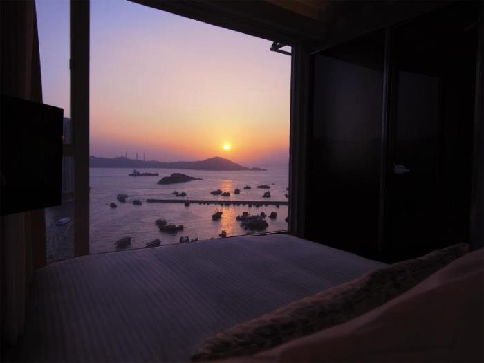 香港仔奧華酒店的圖片3