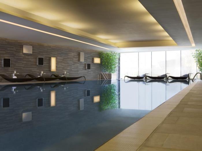 香港天際萬豪酒店的圖片3
