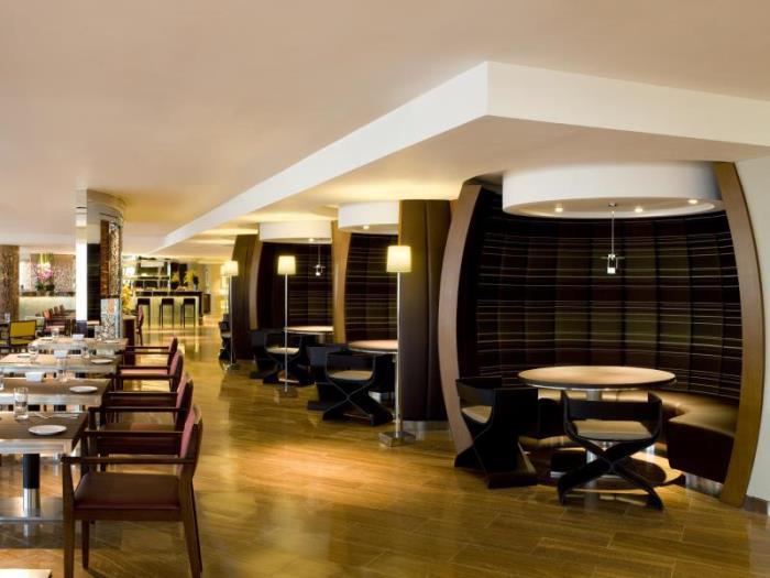 香港天際萬豪酒店的圖片5