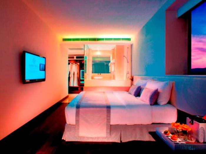 銅鑼灣皇悅酒店的圖片2