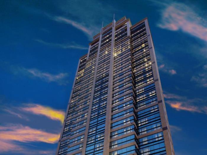 銅鑼灣皇悅酒店的圖片3