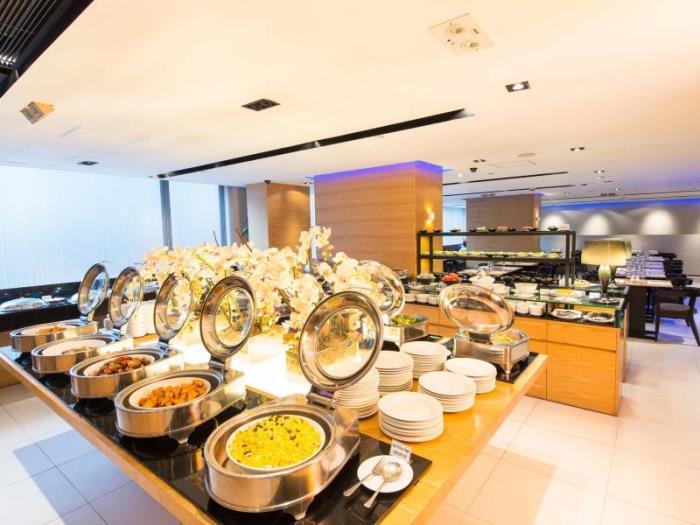 銅鑼灣皇悅酒店的圖片5