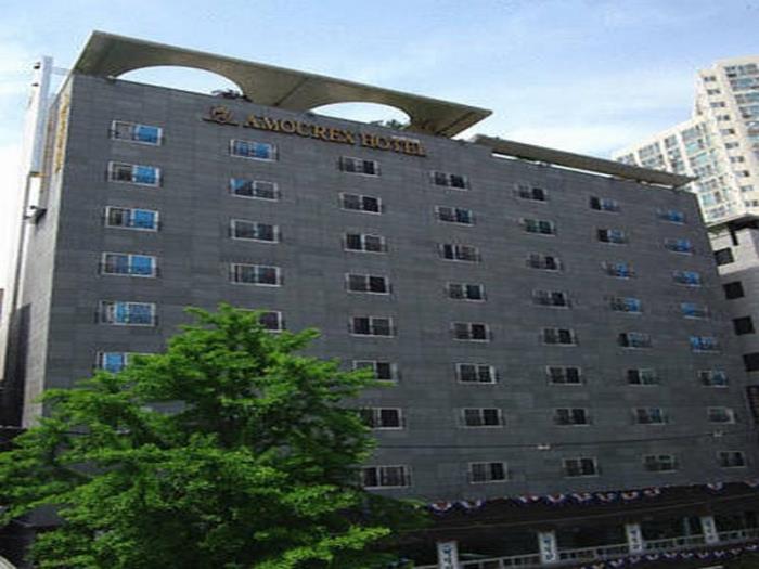 艾默瑞克酒店的圖片1