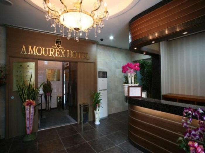 艾默瑞克酒店的圖片3