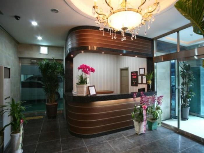 艾默瑞克酒店的圖片4