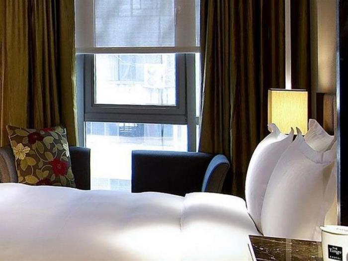 天閣酒店 - 南西店的圖片3
