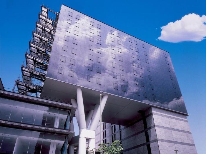 東京綠宫酒店的圖片1