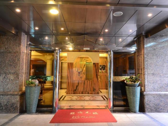 大爵商務飯店的圖片1
