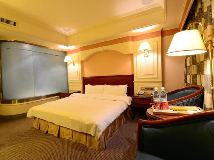 大爵商務飯店的圖片2