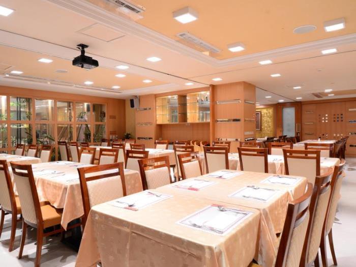 大爵商務飯店的圖片5