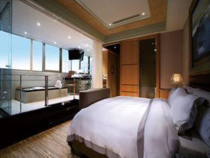 Hotel Eclat Taipei的圖片2