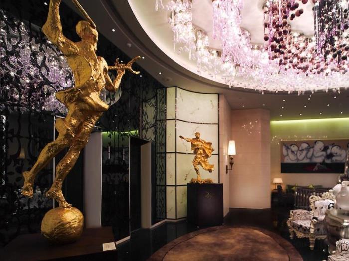 Hotel Eclat Taipei的圖片3