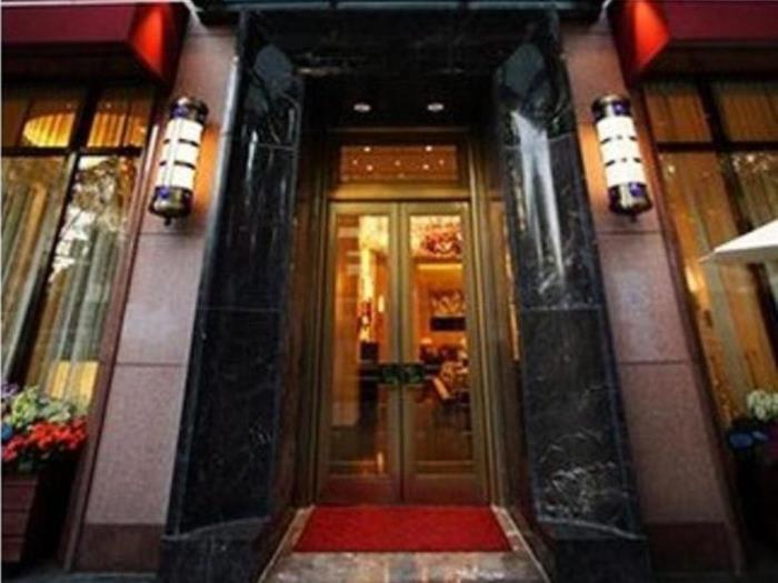 Hotel Eclat Taipei的圖片4