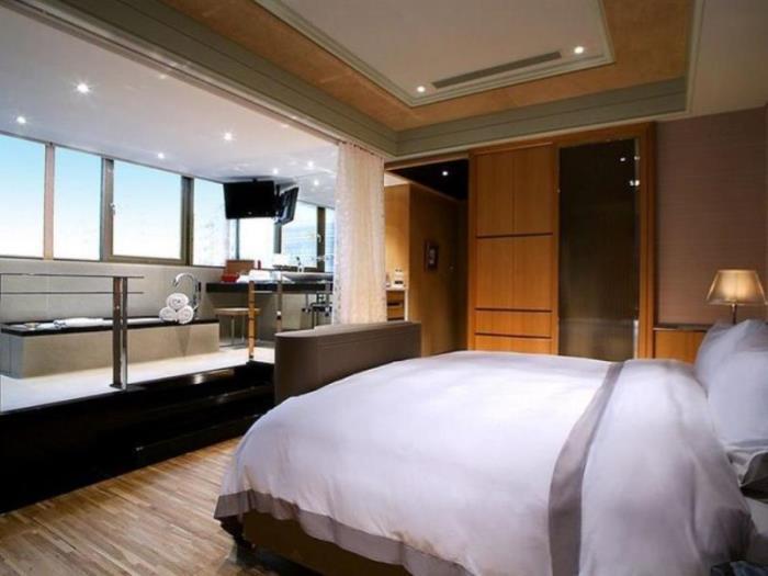 Hotel Eclat Taipei的圖片5