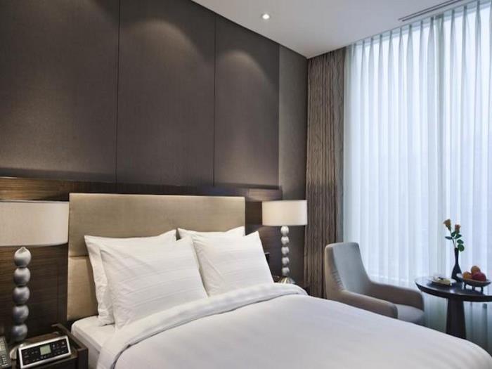 麻浦樂天城市酒店的圖片4