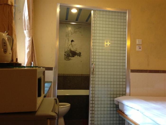 港龍酒店的圖片3