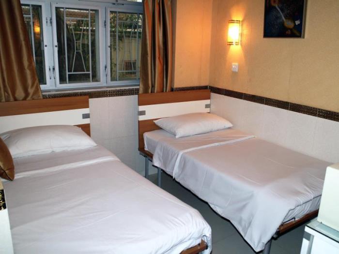 港龍酒店的圖片5