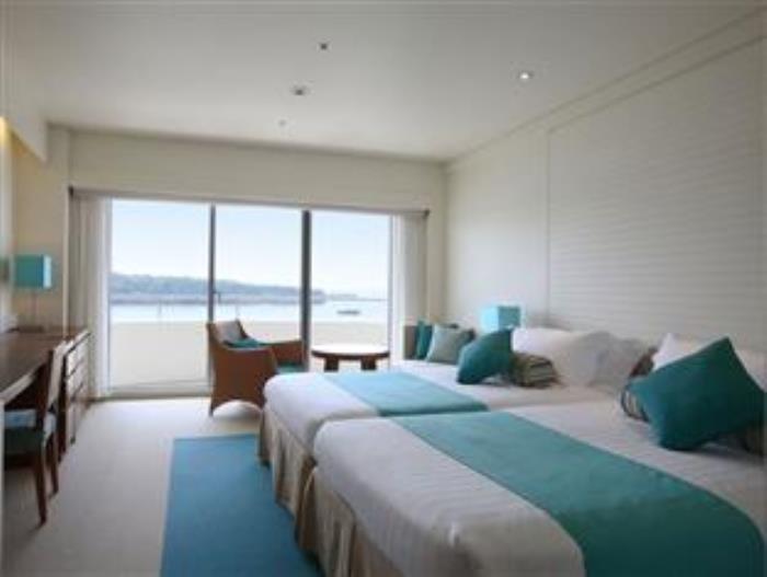 萬座海灘全日空洲際度假酒店的圖片2