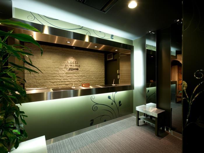 福岡大濠SUNLINE酒店的圖片1