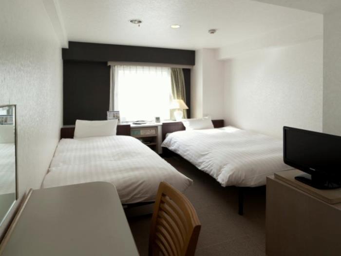 福岡大濠SUNLINE酒店的圖片2