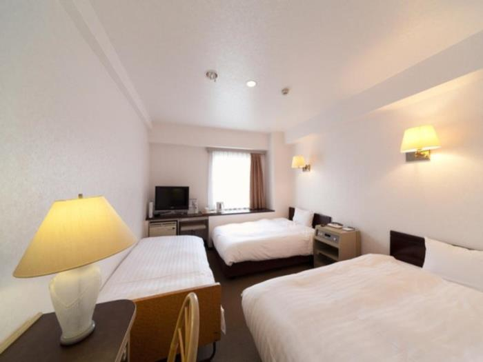 福岡大濠SUNLINE酒店的圖片5