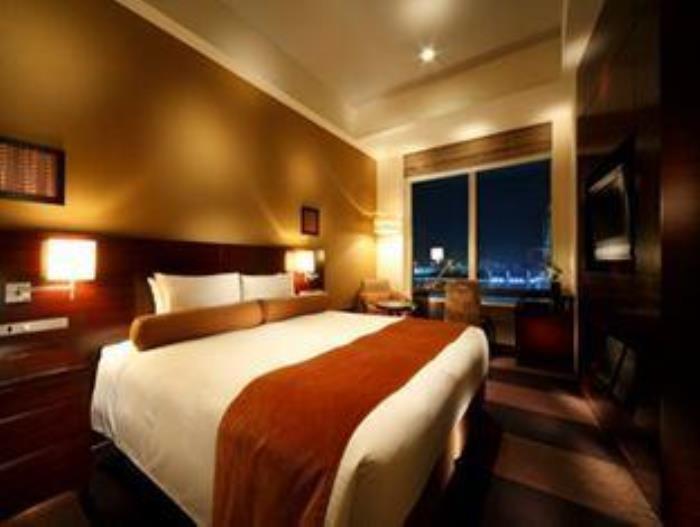東京丸之內大都會酒店的圖片2