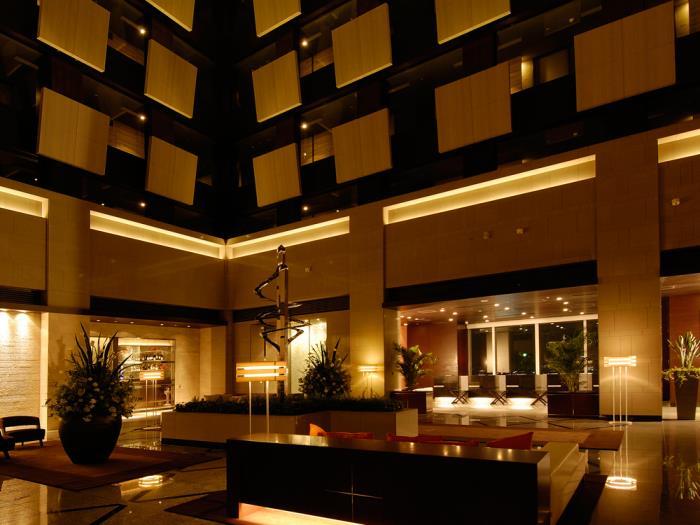 東京丸之內大都會酒店的圖片4